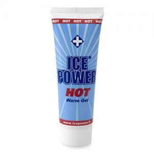 IcePower Hot värmande gel - www.gulare.com