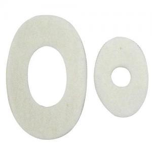 Ovala filtringar mot skav och tryck - www.gulare.com