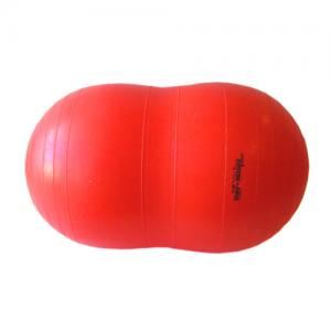 Dubbelboll 85 cm / L 130 cm Röd - www.gulare.com