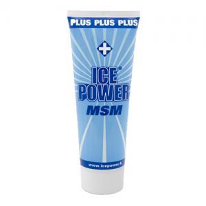 IcePower Plus MSM kylande gel - www.gulare.com
