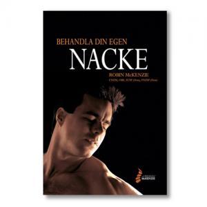 Behandla din egen nacke- McKenzie bok - www.gulare.com
