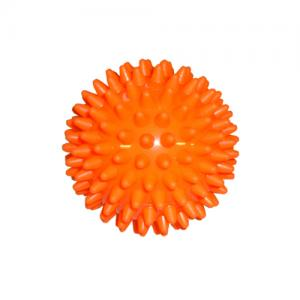 Massagebollen Reflex orange 8cm - www.gulare.com