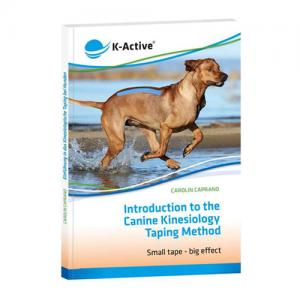 Handbok kinesiologi tejpning hund - www.gulare.com