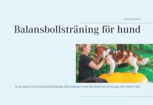 Bok- Balansbollsträning för hund - www.gulare.com