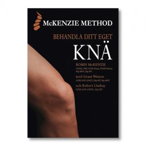 Behandla ditt eget knä- McKenzie bok - www.gulare.com