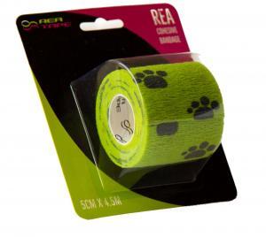 Självhäftande bandage för hund - www.gulare.com