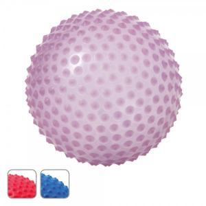 Massageboll med hårda nabbar, 23 cm - www.gulare.com