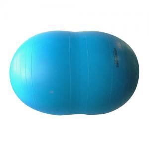 Dubbelboll 70 cm / L 115 cm Blå - www.gulare.com