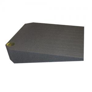 Kilstöd svart- för ett aktivt sittande - www.gulare.com