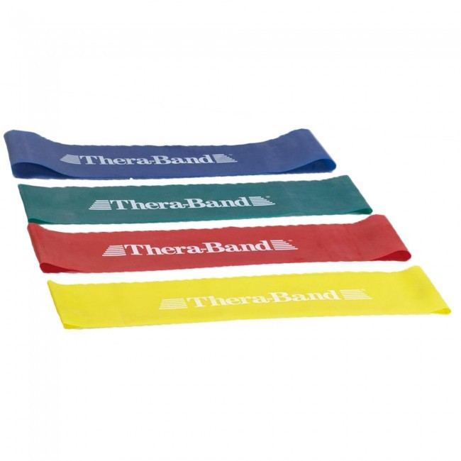 Thera-Band Loops 30,5 cm - www.gulare.com